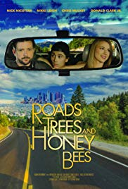 Watch Free Roads, Trees and Honey Bees (2018)