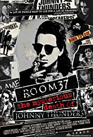 Watch Free Room 37  The Mysterious Death of Johnny Thunders (2019)