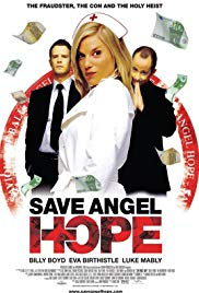Watch Free Save Angel Hope (2007)
