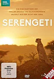 Watch Free Serengeti (2019 )