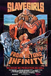 Watch Free Slave Girls from Beyond Infinity (1987)
