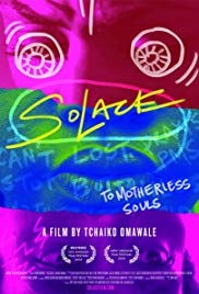 Watch Free Solace (2017)