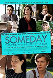 Watch Free Someday This Pain Will Be Useful to You (2011)