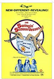 Watch Free Stewardesses Report (1971)