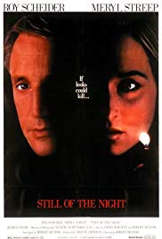 Watch Free Still of the Night (1982)
