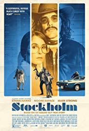 Watch Free Stockholm (2018)