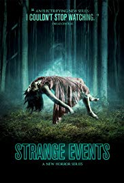Watch Free Strange Events (2017)