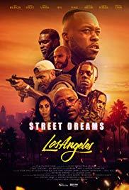 Watch Free Street Dreams  Los Angeles (2018)
