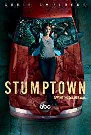 Watch Free Stumptown (2019 )