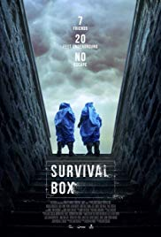 Watch Free Survival Box (2019)