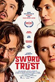Watch Free Sword of Trust (2019)