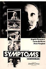 Watch Free Symptoms (1974)