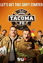 Watch Free Tacoma FD (2019 )