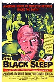 Watch Free The Black Sleep (1956)