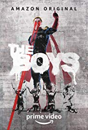 Watch Free The Boys (2019 )