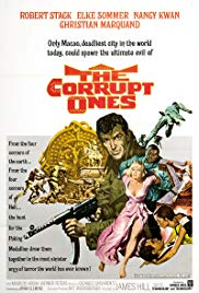 Watch Free The Corrupt Ones (1967)