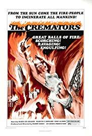 Watch Free The Cremators (1972)