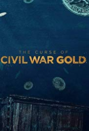 Watch Free The Curse of Civil War Gold (2018 )