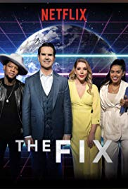 Watch Free The Fix (2018 )