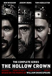 Watch Free The Hollow Crown (2012 )