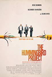 Watch Free The Hummingbird Project (2018)