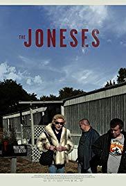 Watch Free The Joneses (2016)