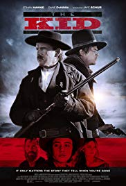 Watch Free The Kid (2019)