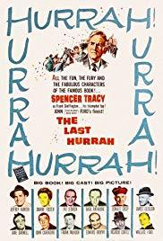 Watch Free The Last Hurrah (1958)