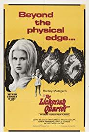 Watch Free The Lickerish Quartet (1970)