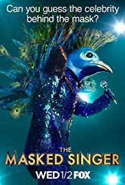 Watch Full Movie :The Masked Singer (2019 )