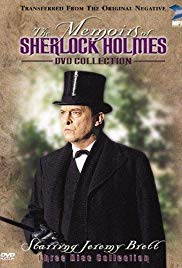 Watch Free The Memoirs of Sherlock Holmes (1994)