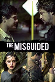 Watch Free The Misguided (2018)