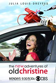 Watch Free The New Adventures of Old Christine (20062010)