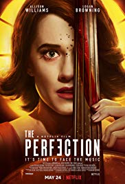 Watch Free The Perfection (2018)