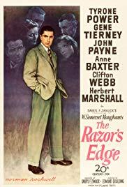 Watch Free The Razors Edge (1946)