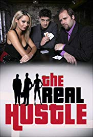 Watch Free The Real Hustle (20062012)