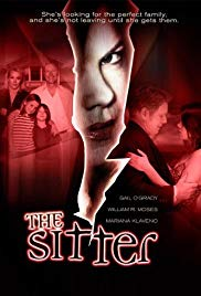 Watch Free The Sitter (2007)
