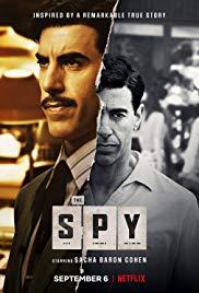 Watch Free The Spy (2017 )