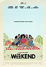 Watch Free The Weekend (2018)