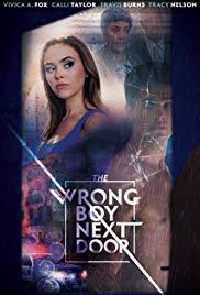 Watch Free The Wrong Boy Next Door (2019)