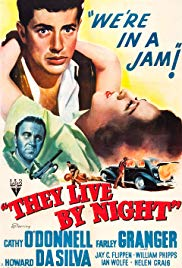 Watch Free They Live by Night (1948)