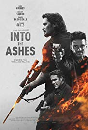 Watch Free Into the Ashes (2019)