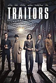 Watch Free Traitors (2019 )