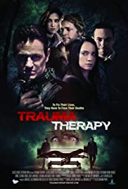 Watch Free Trauma Therapy (2018)