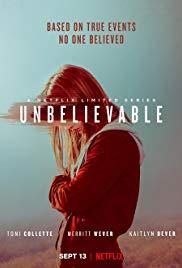 Watch Free Unbelievable (2019 )