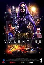Watch Free Valentine (2019)