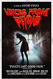 Watch Free Voices from Beyond (1991)