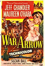 Watch Free War Arrow (1953)