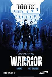 Watch Free Warrior (2019 )