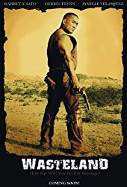 Watch Free Wasteland (2011)